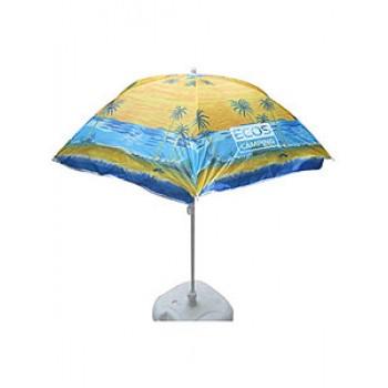 Зонт пляжный Экос BU-02 d150см, штанга 155см
