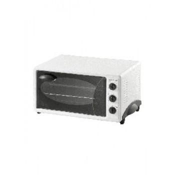 Жарочный шкаф LUXELL LX-3520 белый1,8кВт 39л,тайм