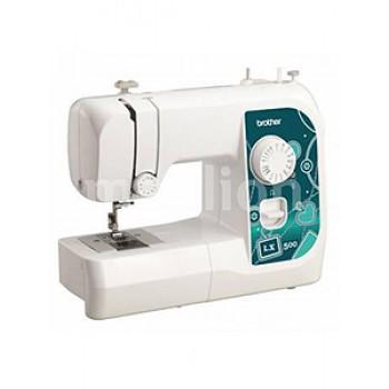Швейная машинка BROTHER LX-500 14операций,гориз.челн