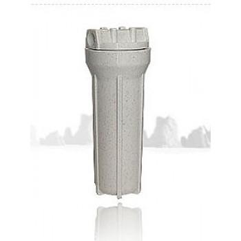 Фильтр для воды ЭКОДОКТОР 1/2 магистральный,механическая очистка