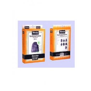Комплект пылесбор.VESTA EX01 ELECTROLUX бумаж.