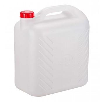 Канистра Гарант М6622, 20 л, пищевой пластик
