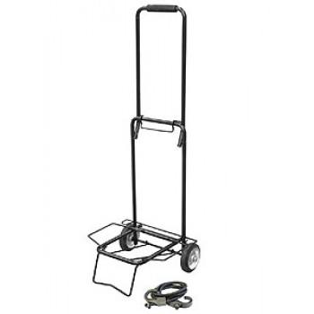 Тележка багажная BX-20ZP без сумки,31х31х86см,20кг