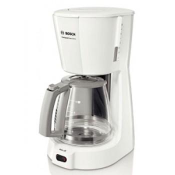 Кофеварка BOSCH TKA-3А031 бел.1100Вт,объем1,25л