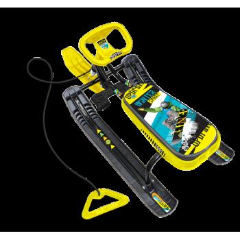 Снегокат Ника Тимка Спорт-1 ТС1, Winter sport