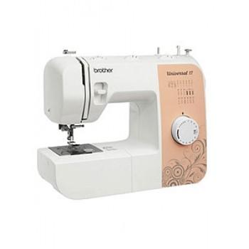 Швейная машинка BROTHER Universal 17 17строчек,петля-п/автомат
