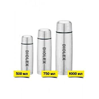 Термос DIOLEX DX-500-1 0,5л узкое горло