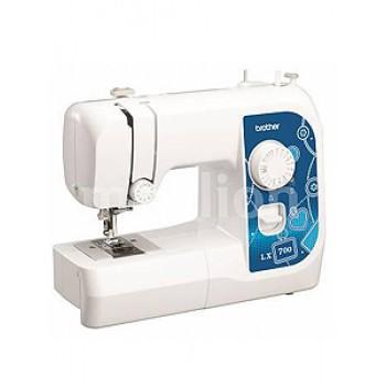 Швейная машинка BROTHER LX-700 17операций,гориз.челн