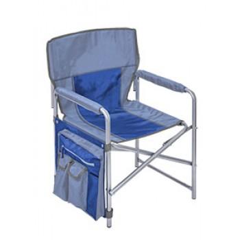 Кресло складное Ника КС1 мягк,72х49х49см
