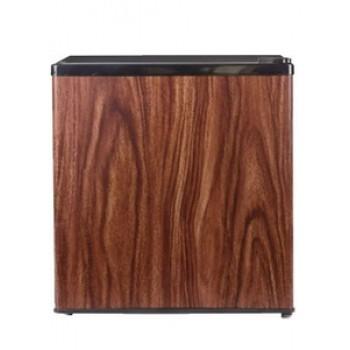 Холодильник BRAVO XR-51WD Темное дерево (1/47/44/3)50см А+