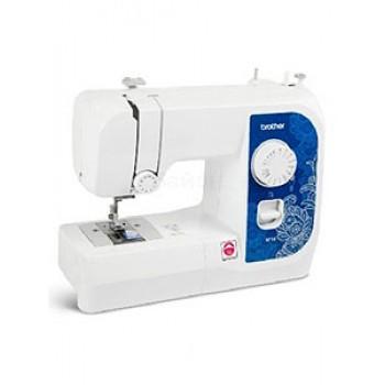 Швейная машинка BROTHER M-14,14опер.,петля п/а,гор.челнок