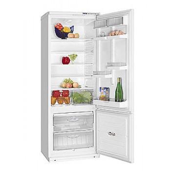 Холодильник Атлант-4011-022 (2/306/230/76)167см,1компр,А-кл