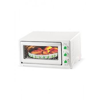 Жарочный шкаф LUXELL LX-3675 белый,40л,1,8кВт