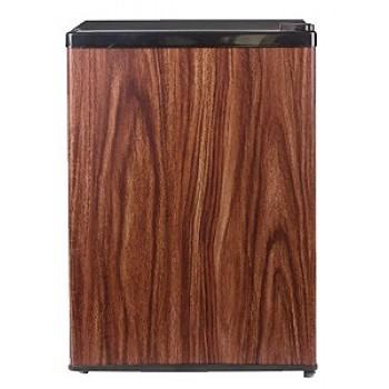 Холодильник BRAVO XR-81WD Темное дерево (1/71/63/8)68см А+