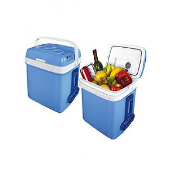Автомобильный холодильник MYSTERY MTC-30 30л,68Вт,12/220V