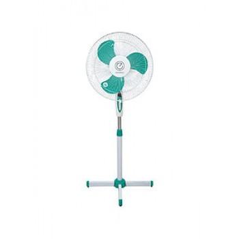 """Вентилятор напол.ENERGY EN-1659зел.16"""" 3cкор,под"""