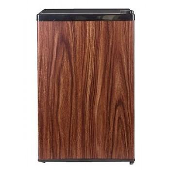 Холодильник BRAVO XR-101WD Темное дерево (1/90/82/8)83см А+