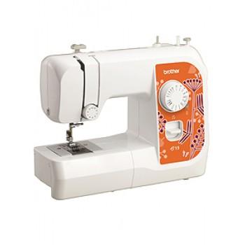 Швейная машинка BROTHER Е 15, 14строчек,гор.челнок