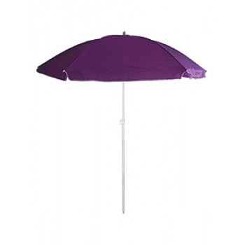 Зонт пляжный Экос BU-70 d175см, штанга 205см скл