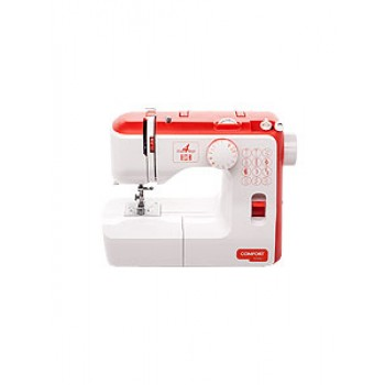 Швейная машинка COMFORT 835 16операций, петля-полуавтомат