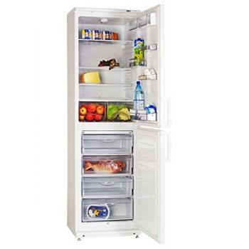 Холодильник Атлант 4025-000 (2/384/230/154) 205см