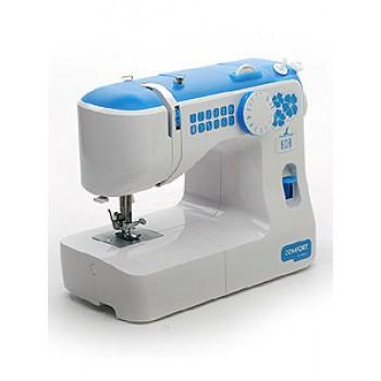 Швейная машинка COMFORT 535 23строчек, петля-полуавтомат