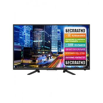 Телевизор LED MYSTERY MTV-3231LTA2 81см SMART TV DVB-T2/C