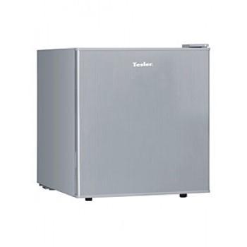 Холодильник TESLER RC-55 Silver (1/50/5/45) 44х465х49см