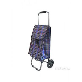 Тележка-сумка D203 Isoterma термосумка25кг,34*20