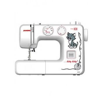 Швейная машинка JANOME-2323 19стр,п-п/авт,трикот.шов,овер