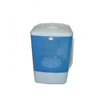 Стиральная машина ВОЛТЕРА-Радуга 2кг,2режима,таймер,реверс, синий
