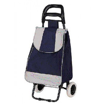 Тележка-сумка А204 30кг 37х28х96см