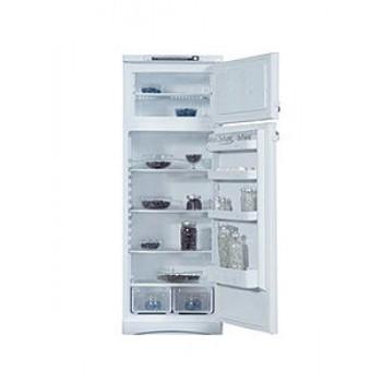Холодильник INDESIT-ST167 (2/296/51/245)167см В-класс