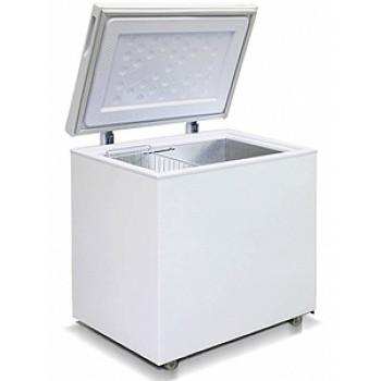 Морозильный ларь Бирюса-200VК 190л,98Вт,815x755x665мм