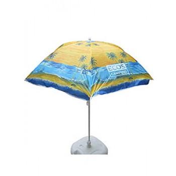 Зонт пляжный Экос BU-01 d140см, штанга 145см