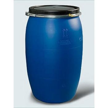 Бочка 127л-L для засолки, консер, съемн.крыш,уплотн