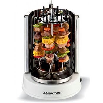 Электрошашлычница JARKOFF JK-7401 1,4кВт,6шамп,3в1
