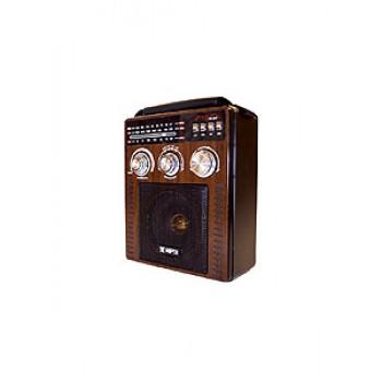 Радиоприемник ЛИРА РП261 УКВ, СВ,КВ
