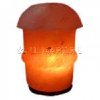 Солевая лампа Zenet ZET-135 Гриб фигурный