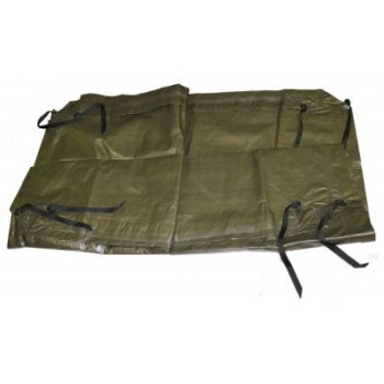 Пол для шатров Пикник 5.0х2.5 и 2.5х2.5 м