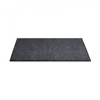 Коврик Helex ПВХ 40х60 см.,толщина 7мм.,серый ,К011(РР4060)