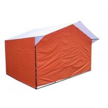 Стенка к торговой палатке Митек 3,0х1,9