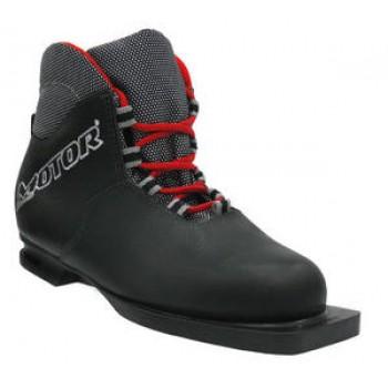 Ботинки лыжные Motor Classic (иск.кожа)