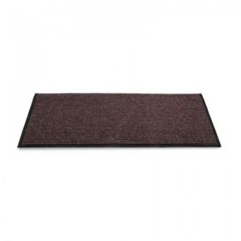 Коврик Helex ПВХ 60х90 см., толщина 7мм., коричневый, К022 (РР6090)