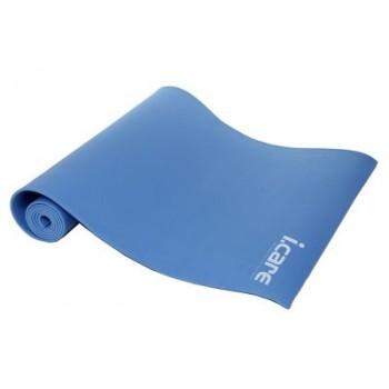 Коврик для фитнеса-йоги Joerex I Care AJBD50504