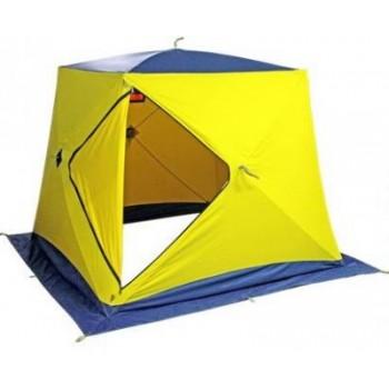 Зимняя палатка куб WoodLand Нерпа