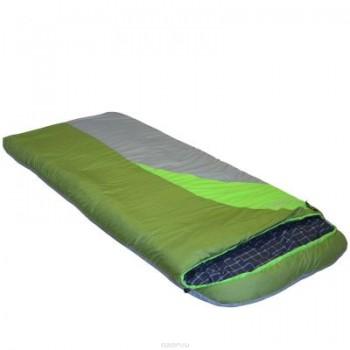 Спальный мешок Prival Берлога (95см, капюшон, 400 гр./м2) левый, правый