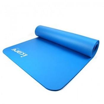 Коврик для фитнеса-йоги Joerex I Care JBD50551