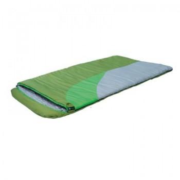 Спальный мешок Prival Берлога 2 (110см, капюшон, 450 гр./м2) левый, правый