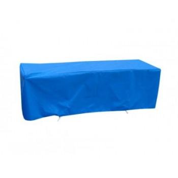 Скатерть к столу для торговли 2,7х0,6